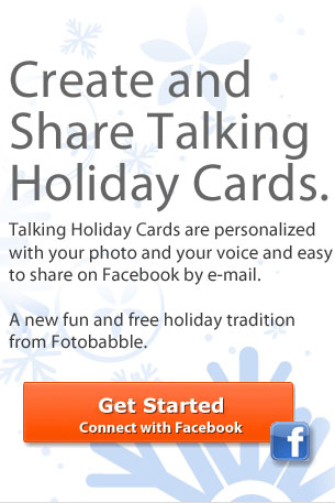 Add your voice to any photo. Get started.